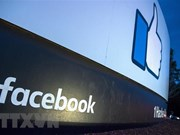Facebook elimina cientos de cuentas con enlaces hostiles en Myanmar
