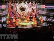 Inauguran en Vietnam festival nacional de televisión