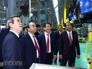 Primer ministro aprueba planificación de zona económica abierta de Chu Lai