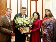 Vietnam aplaude aportes de Aldeas Infantiles SOS Internacional