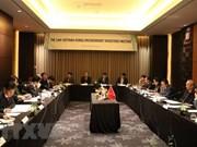 Impulsan cooperación entre Vietnam y Corea del Sur en protección ambiental
