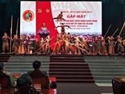Conmemoran en Vietnam aniversario 40 del fin de guerra de defensa nacional en frontera suroeste