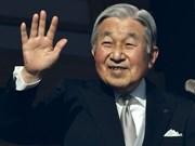 Dirigentes vietnamitas felicitan al emperador japonés por su cumpleaños