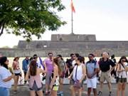 Provincia vietnamita de Thua Thien- Hue cumple plan de recibimiento de turistas