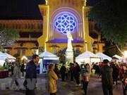 Vietnam celebra la Navidad con diversas actividades culturales y artísticas