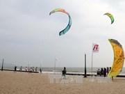 Mui Ne se convertirá en centro nacional de turismo de relax de Vietnam