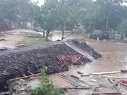 Indonesia reafirma atención en mejoramiento del sistema de alerta temprana de tsunami