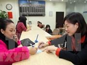 Ganacias de organizaciones crediticias en Vietnam crecen 40 por ciento en 2018
