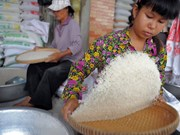 Intercambio comercial de Myanmar alcanza seis mil millones de dólares en dos meses