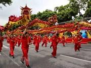 Provincia norvietnamita busca promover imágenes mediante festival cultural