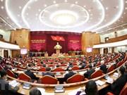 Comité Central del PCV examina el liderazgo del Buró Político y Secretariado