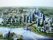 Exhiben en ciudad vietnamita productos para la construcción de urbes inteligentes