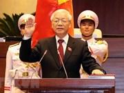 Los 10 eventos más destacados de Vietnam en 2018 seleccionados por la VNA