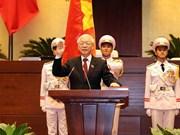 Los 10 eventos más destacados de relaciones exteriores de Vietnam en 2018