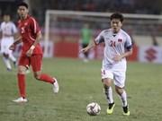 Vietnam empató con Corea del Norte en partido amistoso antes Copa Asiática 2019