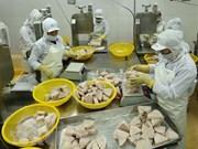 Vietnam por ingresar 10 mil millones de dólares en 2019 por exportaciones acuáticas