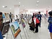 Efectúan exposición sobre cultura y historia de ciudad vietnamita de Da Lat