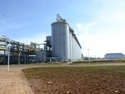 Fábrica de alúmina en provincia altiplana vietnamita logra nivel de producción planificado