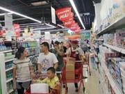 Crecimiento económico de Vietnam alcanza techo en 11 años