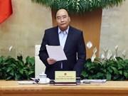 Crecimiento económico de Vietnam duplica tasa de inflación por primera vez