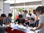 Resaltan logros en seguridad y bienestar sociales de Hanoi en 2018