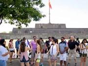 Vietnam prevé recibir 18 millones de turistas extranjeros en 2019