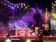 Hanoi dará la bienvenida a 2019 con diversas festividades culturales