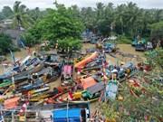 Terremoto de 6.1 grados de magnitud sacude provincia indonesia de Papúa Occidental
