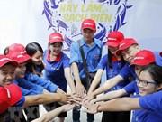 Presentan informe sobre el desarrollo de jóvenes vietnamitas