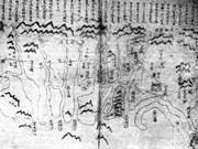 Documentos reales recién descubiertos evidencian la pertenencia de Hoang Sa a Vietnam