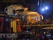 Numerosos países condenan el atentado con bomba en Egipto