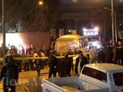 Vietnam condena ataque terrorista que deja tres vietnamitas muertos en Egipto