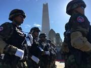Camboya inaugura monumento conmemorativo del fin de la guerra civil