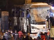 Rechazan atentado en Egipto con tres víctimas fatales de ciudadanía vietnamita