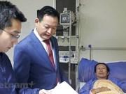 Ataque con bomba en Egipto: ocho vietnamitas podrían repatriar