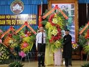 Conmemoran en Vietnam aniversario de secta budista Hoa Hao