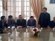 Repatriarán hoy a turistas vietnamitas en Egipto tras atentado con bomba
