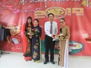 Vietnamitas en Angola se reúnen para dar bienvenida al  Año Nuevo 2019