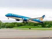 Ganancia de Vietnam Airlines alcanza más de 121 millones de dólares