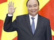 Premier vietnamita destaca desarrollo económico como una de las principales tareas para este año