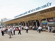 Aeropuertos en Vietnam recibirán a 112 millones de pasajeros en 2019