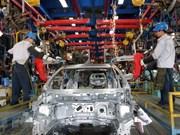 Industria manufacturera y procesadora contribuye a crecimiento económico de Vietnam