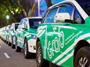 Fabricantes de automóviles de Corea del Sur invierten en Grab