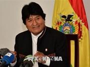 Presidente de Bolivia aspira a ampliar nexos económicos con Vietnam