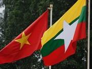 Vietnam felicita a Myanmar por su Día de Independencia