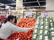 Incrementan ventas minoristas ante la alta demanda doméstica en Vietnam