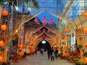 Hanoi celebra diversas actividades culturales y artísticas en ocasión del Tet
