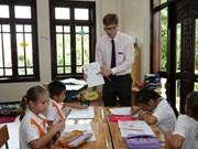 Construirán en Ciudad Ho Chi Minh complejo educativo de Alemania