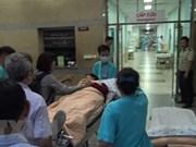 Repatriarán cadáveres de víctimas vietnamitas en atentado en Egipto