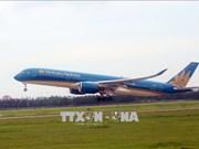 Vietnam Airlines abrirá nuevas rutas aéreas nacionales